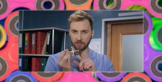 Дежурный врач - 3 серия