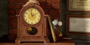 Маша и медведь: Песенки для малышей - 5 серия. Часики
