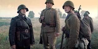 Великая война - 4 серия. Битва за Москву