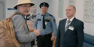 Братья по обмену - 4 серия