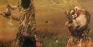Синичкин календарь - 4 серия. Осень