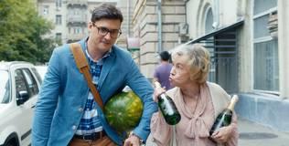 Сериал «Как я стал русским» - 15 серия