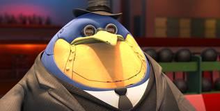 Пингвины-шпионы - 7 серия. Свободное время
