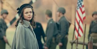 Офицерские жёны - 8 серия