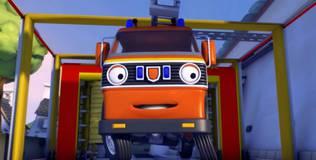 Олли: весёлый грузовичок - 58 серия. Прослушивание