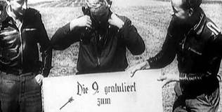 Великая война - 12 серия. Битва за воздух