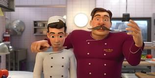 Мульт «Кухня» - 2 серия