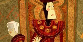 Гора Самоцветов - По колено ноги в золоте, по локоть руки в серебре