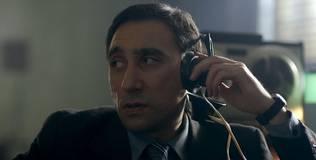 Гостиница «Россия» - 10 серия