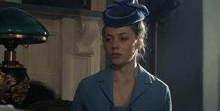 Анна-детективъ - 28 серия