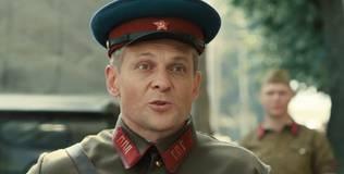 По законам военного времени - 2 серия