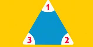 Умная луковка - 5 серия. Треугольник