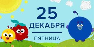 Кругляши - 31 серия
