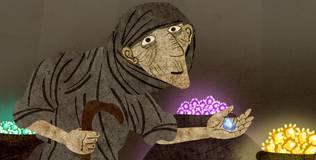 Гора Самоцветов - Две недлинных сказки