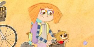 Клео — забавный щенок - 20 серия. Забавная пара очков