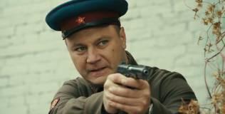 По законам военного времени - 6 серия