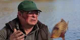 Реальная мистика - 5 серия. Золотая рыбка