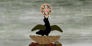 Гора Самоцветов - Про ворона