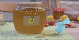 Малышарики - Серия 45. Пчёлка