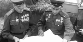 Великая война - 11 серия. Операция «Багратион»