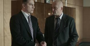 Мосгаз и другие расследования - 5 серия
