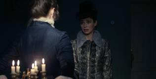 Анна-детективъ - 54 серия