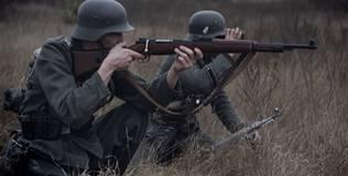 Великая война - 5 серия. Блокада Ленинграда