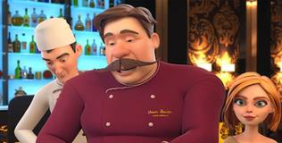 Мульт «Кухня» - 6 серия