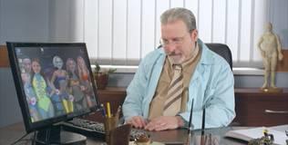 Дежурный врач - 36 серия
