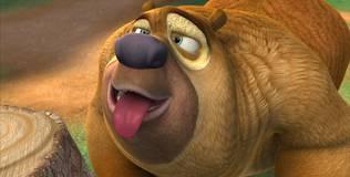 Медведи соседи - 74 серия. Конкурс искусств