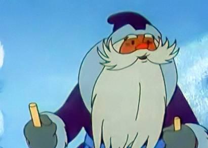 Дед Мороз и Серый волк смотреть фильм