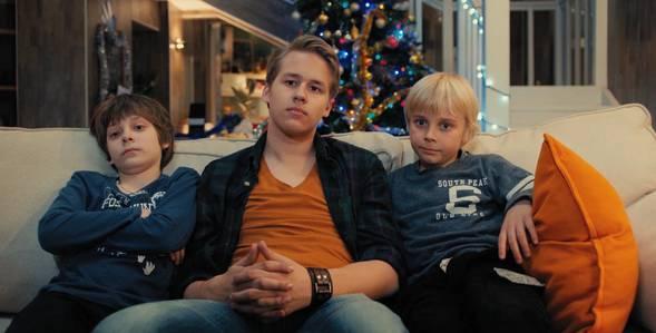 33 серия Родители смотреть онлайн