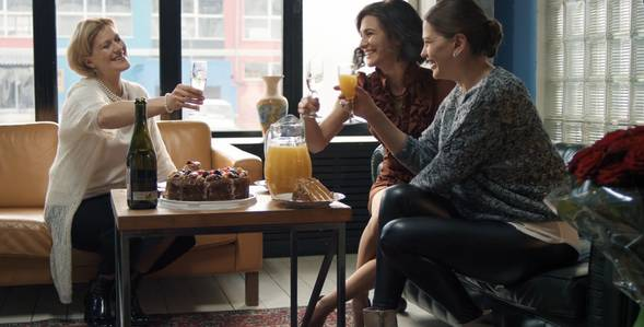 4 серия Чужое счастье смотреть онлайн