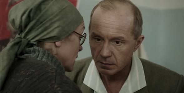 2 серия Гетеры майора Соколова смотреть онлайн