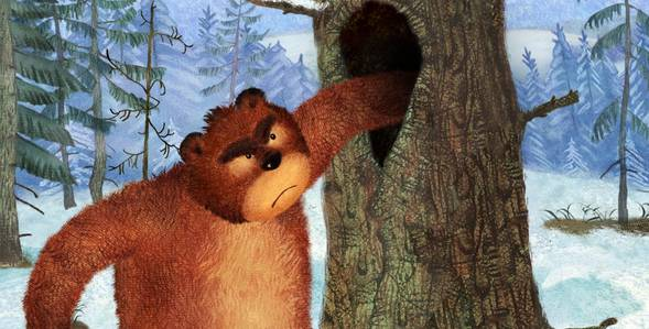 Медвежьи истории Гора Самоцветов смотреть онлайн