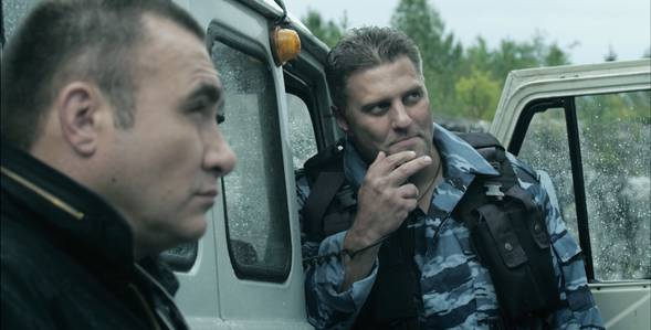 2 серия Сериал «Кремень» смотреть онлайн