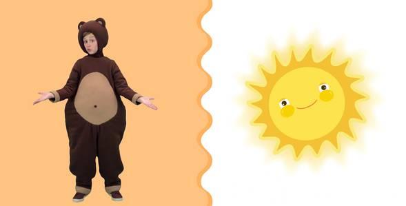 29 серия. Почемучка Три медведя смотреть онлайн