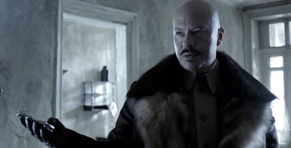 3 серия Белая гвардия смотреть онлайн