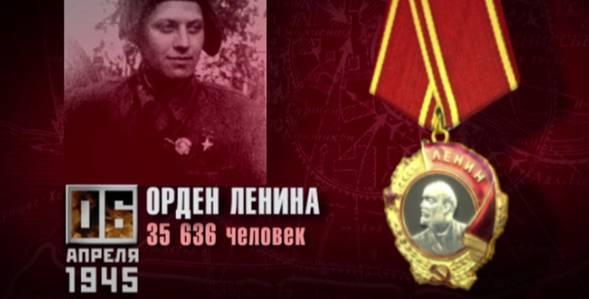 6 апреля 1945 Время победы смотреть онлайн