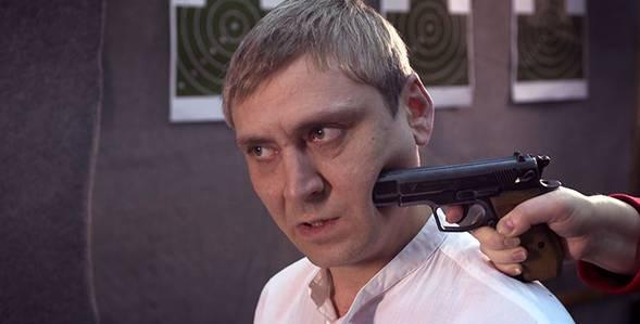 Клятва Гиппократа. 1 серия Костоправ смотреть онлайн