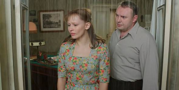 2 серия Людмила Гурченко смотреть онлайн