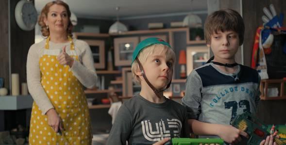 35 серия Родители смотреть онлайн