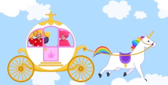 Серия 37. Принцесса Кукутики смотреть онлайн
