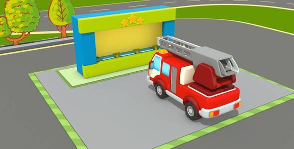 5 серия Машина Автошкола смотреть онлайн