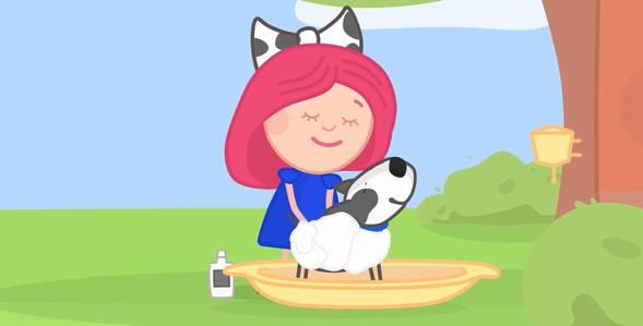 11 серия. Шампунь для пёсика Спотти Смарта и чудо-сумка смотреть онлайн