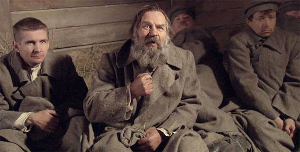 7 серия. Долгое возвращение Котовский смотреть онлайн