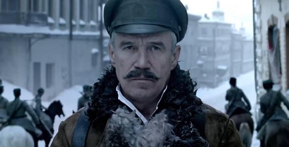 5 серия Белая гвардия смотреть онлайн