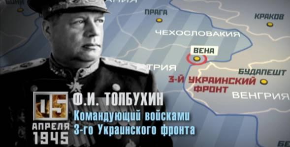 5 апреля 1945 Время победы смотреть онлайн