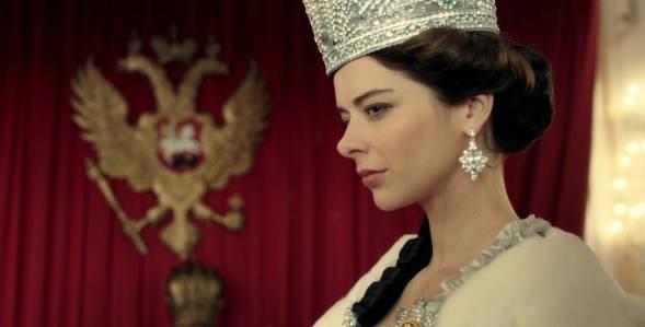 10 серия Екатерина смотреть онлайн