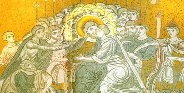 13 серия Сказание о крещении Руси смотреть онлайн